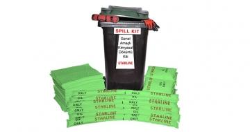 KT-Maxı Kimyasal Emici Kit