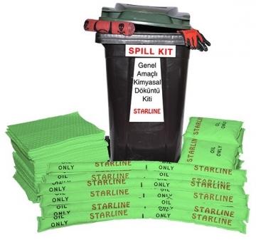 KT-Mıcro Kimyasal Emici Kit