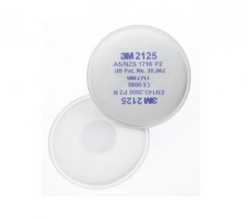 3m 2125 FFP2 Toz Filtresi