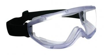 Starlıne G-032A-C Tam Koruma Gözlüğü