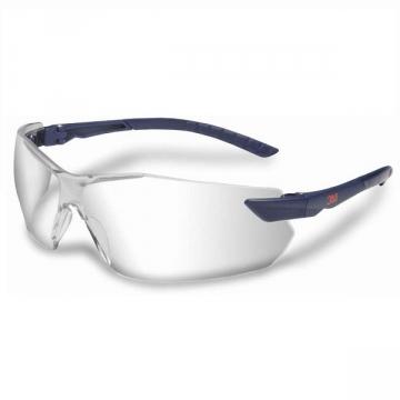 3m 2820 Şeffaf Antifog Gözlük