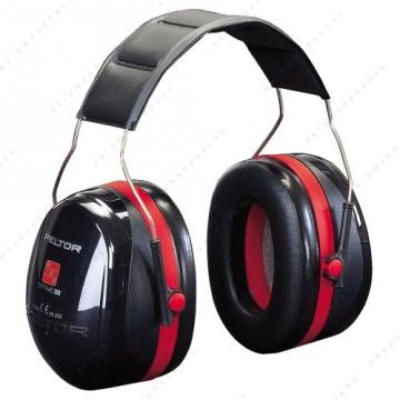 3m 540A Optıme 3 Kulaklık