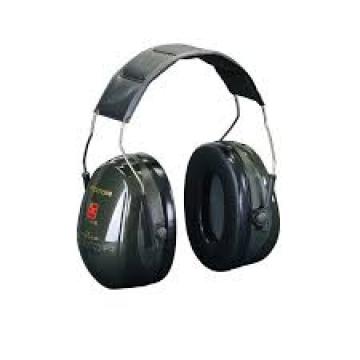 3M 520A Optıme 2 Baş Bantlı Kulaklık