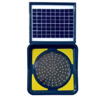Solar Flaşörlü Ledli Lambalar 11850 FLS