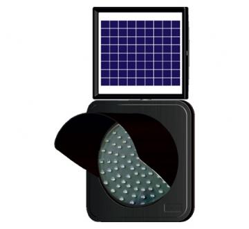 Solar Flaşörlü Ledli Lambalar  |   11853 FL K