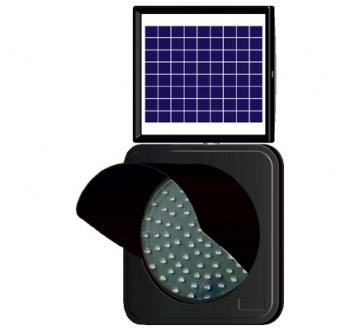 Solar Flaşörlü Ledli Lambalar  |   11851 FL S
