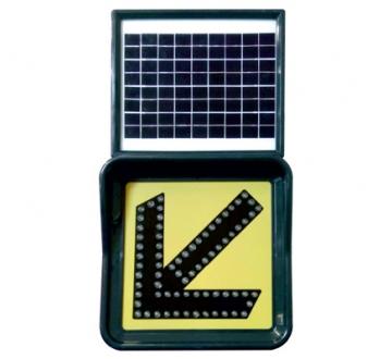 Evelux 11860 FLS Solar Flaşörlü Ledli Lambalar