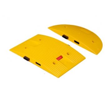 Hız Kesici ve Kablo Koruyucu Kasisleri  |   12104 YK - 12105 YK K