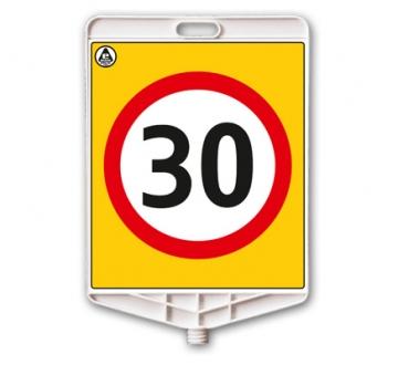 Trafik Levhaları ve Aksesuarlar  |   308 A R