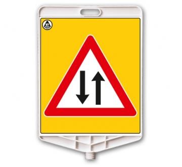 Trafik Levhaları ve Aksesuarlar  |   313 A R