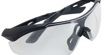 Koruyucu Gözlük / G-051A-C