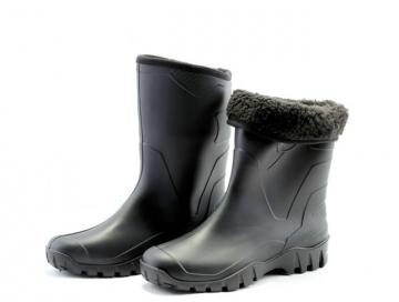 Dunlop Miflonlu Poliüretan Çizme