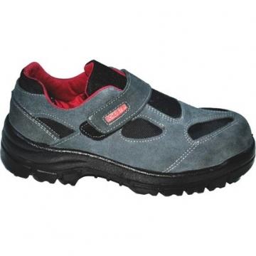 Schuster Süet S1 iş Ayakkabısı