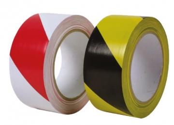 Yer İşaretleme Bandı İki Renk