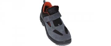Overguard SL 401 S1 İş Ayakkabısı