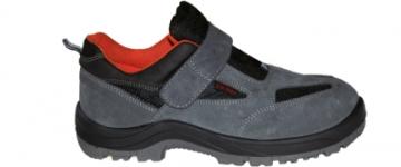Overguard SL 401 S1P Deri İş Ayakkabısı