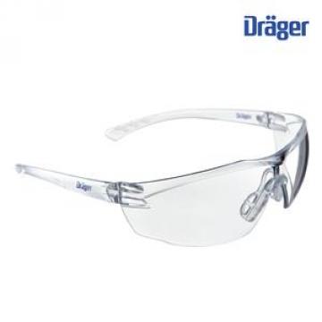 Drager 8320 Şeffaf İş Gözlüğü