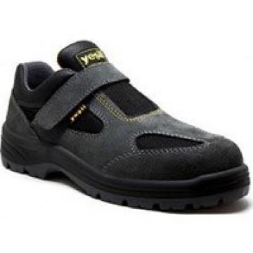 Yeşil Mira S1 İş Ayakkabısı S1