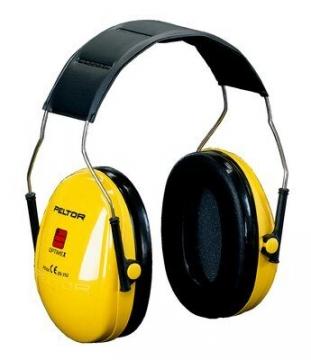 3M™ PELTOR™ Optime™ I Kulaklıklar H510A-401-GU
