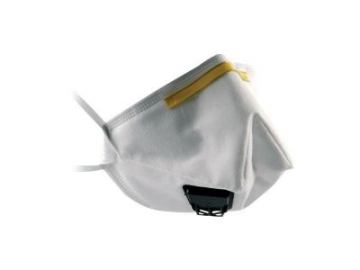 3M K111 FFP1 Ventilli Toz Maskesi