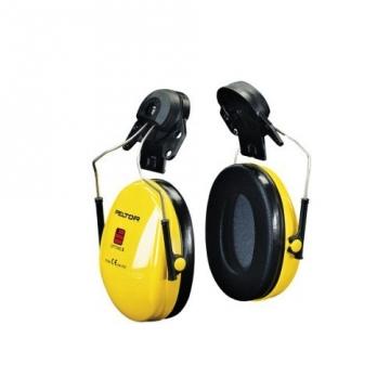 3M Peltor Optime I H510P3 Barete Takılabilir Kulaklık