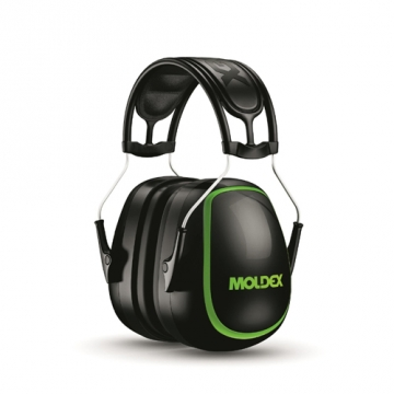 Moldex M6 Baş Bantlı Kulaklık SNR 35